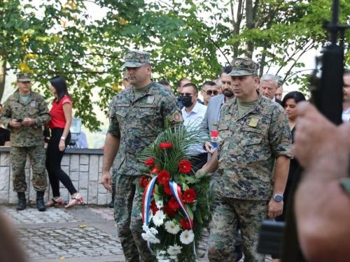 FOTO: Obilježena 27. obljetnica stradanja Hrvata na Uzdolu