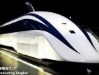 """""""Maglev"""" vlak probio granicu brzine od 500 kilometara na sat u putničkom prometu"""