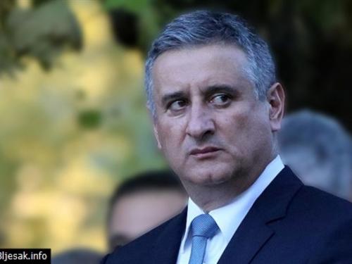 Karamarko: Milanović u deset dana prešao put od lažnog humaniste do lažnog ratnika