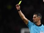 UEFA: Kartoni se brišu nakon osmine finala