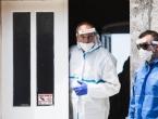 U Hrvatskoj danas 61 novi slučaj koronavirusa