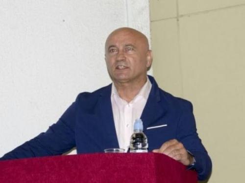 Ilija Petrović: ''Spreman sam prihvatiti kandidaturu za Načelnika općine Prozor-Rama''