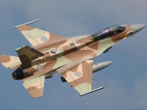 Veleposlanstvo SAD-a o F-16: Surađujemo s RH i Izraelom oko prihvatljive opcije