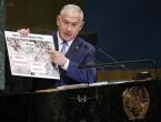 Izraelski premijer optužuje Iran: Sakrili su materijal za izradu nuklearne bombe