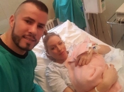 Damir Beljo po drugi put postao otac