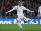 Modrić peti najplaćeniji igrač Real Madrida