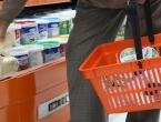 Desetljeće rasta cijena: Evo koliko je poskupjela poštrošačka košarica u BiH