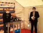 Mostar: Jedna liječnica zaražena, dr. Arapović u samoizolaciji