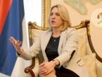 Cvijanović: Političari u Federaciji BiH su kukavice