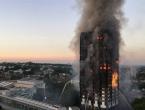Najmanje 30 ljudi prebačeno u bolnice nakon požara u stambenom tornju u Londonu