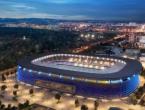 Dinamo predstavio viziju za stadion od 60 milijuna eura