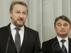 Izetbegović ponudio koaliciju DF-u