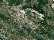 Zabilježena tri potresa u Hercegovini