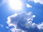 Danas u BiH djelomično vedro