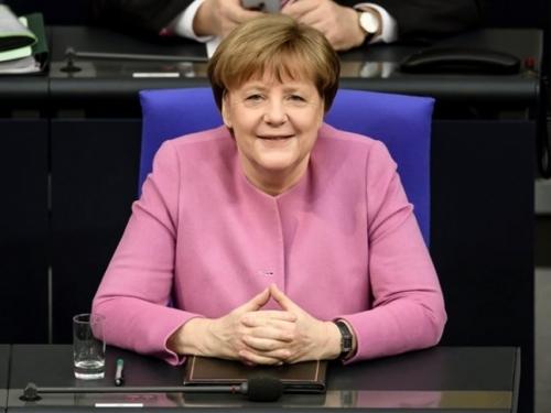 Angela Merkel planira voditi zemlju još četiri godine