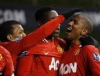 Manchester United bolji od Reala
