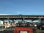 Na graničnim prijelazima zadržavanja do 30 minuta