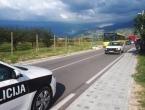 Mostar: Djevojčica izašla iz autobusa, udario je automobil