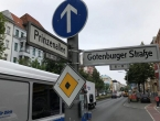 Berlin: Škola evakuirana zbog ''opasne situacije''