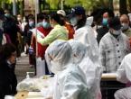 Kina bez novih slučajeva koronavirusa, širenje Delta soja zaustavljeno