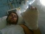 Foča: Liječnici mladiću prišili odsječenu šaku