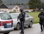Bečka policija privela 22 osobe iz Čečenije, oduzeto oružje