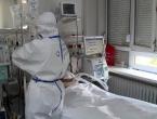 U BiH prijavljeno 69 smrtnih slučajeva i 1.255 novozaraženih