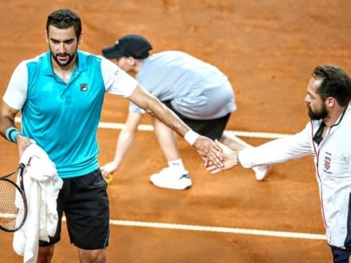 Hrvatska veliki favorit za finale Davis Cupa