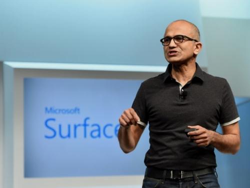 Šef Microsofta: Cijeli svijet postaje jedno veliko računalo