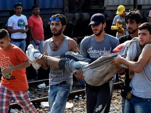 U Velikoj Kladuši ubijen migrant