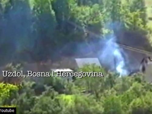 Potvrđena optužnica za ratni zločin protiv hrvatskih civila u selu Uzdol