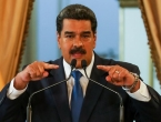 Maduro kaže da će se uhićenim Amerikancima suditi u Venezueli