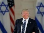 Trump priznao Jeruzalem kao prijestolnicu Izraela