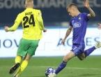 Dinamo iz jedanaesterca u 86. minuti do nove pobjede i +14