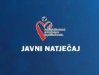 Javni natječaj za financiranje projekata od interesa za hrvatski narod u BiH za 2021. godinu