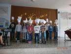 FOTO: Dani kruha u OŠ Ivan Mažuranić Gračac