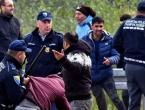 Više od 2.000 migranata vraćeno s bh. granice