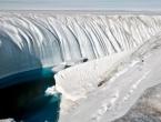 Led na Grenlandu otapa se rekordnom brzinom, posljedice su katastrofalne