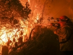 U požaru izgorjela tvornica u kojoj je radilo gotovo 100 radnika