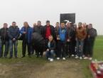 FOTO: Ramci posjetili Ilok i Vukovar