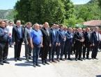 Obilježena 28. obljetnica Lipanjskih zora hrvatske Hercegovine