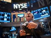 Najveći pad na Wall Streetu od veljače