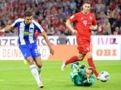 Bayern kiksao na startu prvenstva: Hertha izvukla bod!
