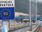 Hrvatska će pooštriti mjere na granicama s BiH?
