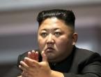 Kim: Sjeverna Koreja treba zadati udarac onima koji joj nameću sankcije