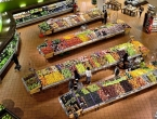 Rastu cijene hrane na svjetskom tržištu