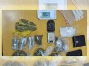 Jablanica: Pala droga spremna za prodaju