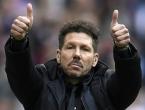 Atletico produžio ugovor Simeoneu na još dvije godine