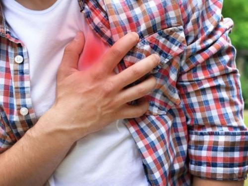 Pola sata dnevne aktivnosti smanjuje rizik od zatajenja srca