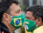 Brazil ima 17.078 novozaraženih u 24 sata